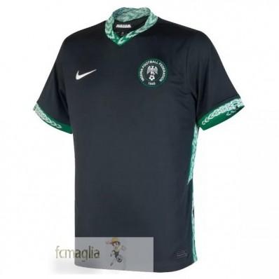 Divise Calcio Away Nigeria 2020