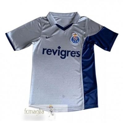 Divise Calcio Away Oporto Retro 2001