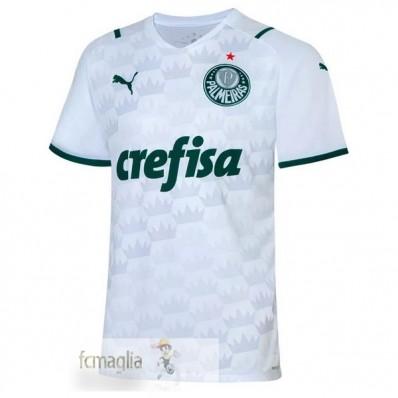 Divise Calcio Away Palmeiras 2021 2022