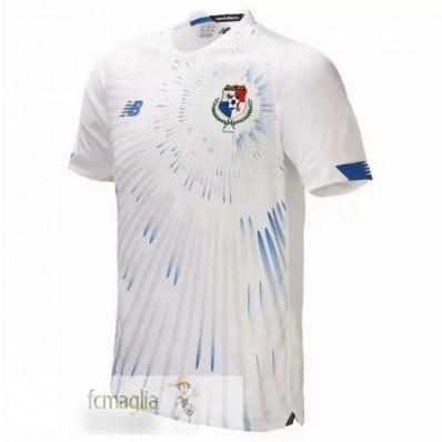 Divise Calcio Away Panama 2021