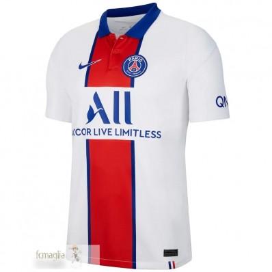 Divise Calcio Away Paris Saint Germain 2020 2021