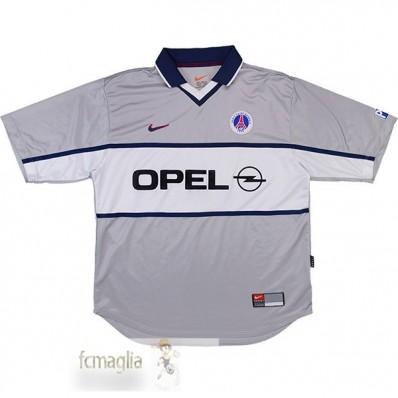 Divise Calcio Away Paris Saint Germain Retro 2000