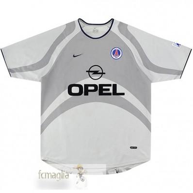 Divise Calcio Away Paris Saint Germain Retro 2001