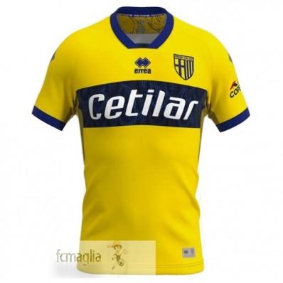 Divise Calcio Away Parma 2020 2021