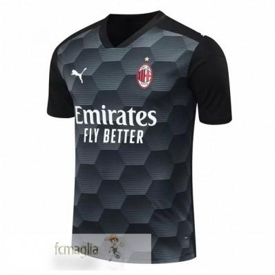 Divise Calcio Away Portiere AC Milan 2020 2021