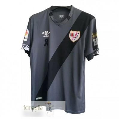 Divise Calcio Away Rayo Vallecano 2020 2021
