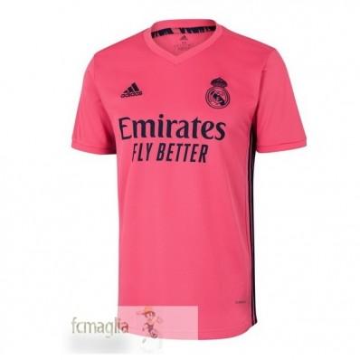 Divise Calcio Away Real Madrid 2020 2021