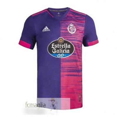 Divise Calcio Away Real Valladolid 2020 2021