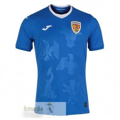 Divise Calcio Away Romania 2020