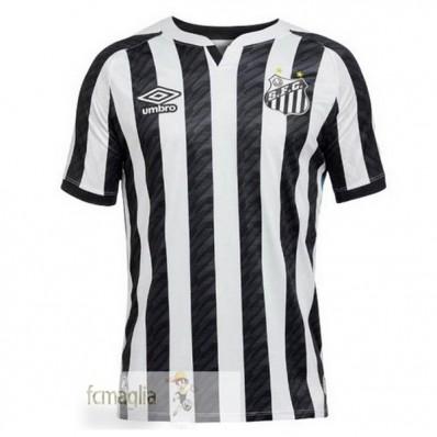 Divise Calcio Away Santos 2020 2021