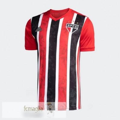 Divise Calcio Away Sao Paulo 2020 2021