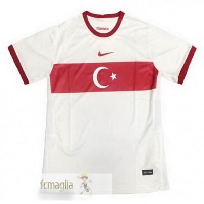 Divise Calcio Away Turchia 2020