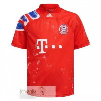 Divise Calcio Bayern Monaco 2020 2021