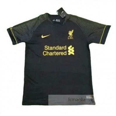 Divise calcio Allenamento Liverpool 2020 2021