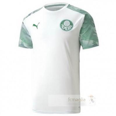 Divise calcio Allenamento Palmeiras 2020 2021
