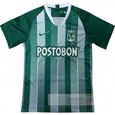 Divise calcio Atlético Nacional 2018 2019 Verde