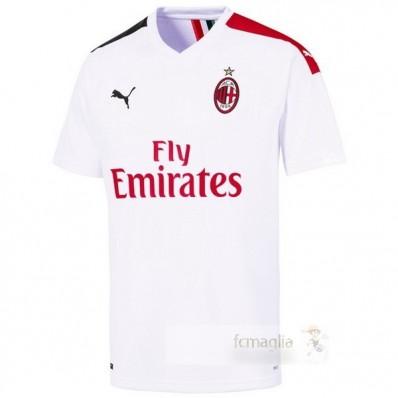 Divise calcio Away AC Milan 2019 2020