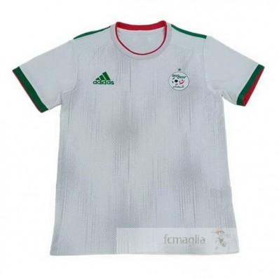 Divise calcio Away Algeria 2019