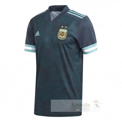 Divise calcio Away Argentina 2020