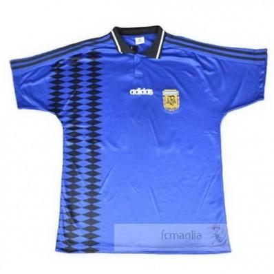 Divise calcio Away Argentina Retro 1994