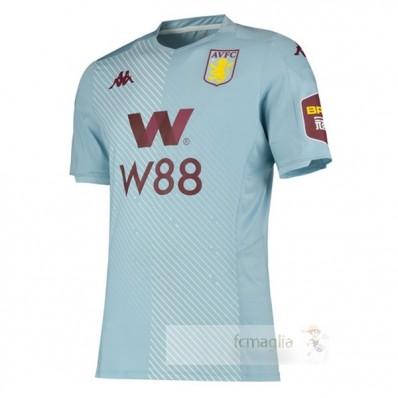 Divise calcio Away Aston Villa 2019 2020