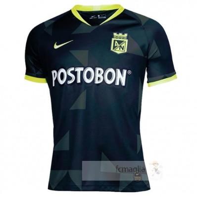 Divise calcio Away Atlético Nacional 2020 2021