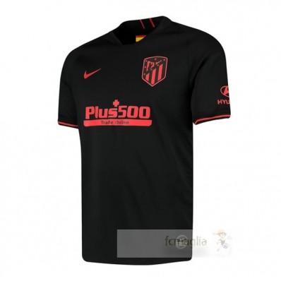 Divise calcio Away Atletico Madrid 2019 2020