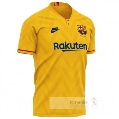Divise calcio Away Barcellona 120th