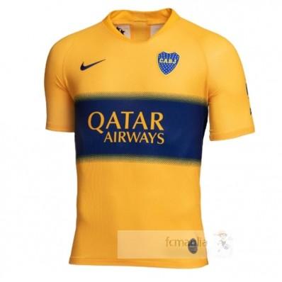 Divise calcio Away Boca Juniors 2019 2020