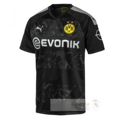 Divise calcio Away Borussia Dortmund 2019 2020