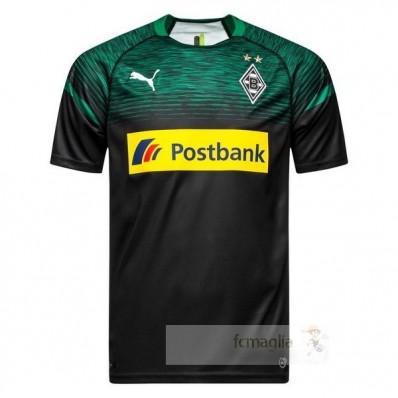 Divise calcio Away Borussia Mönchengladbach 2018 2019