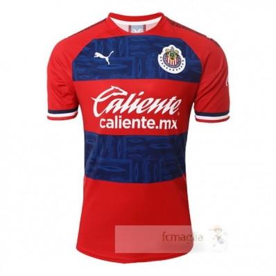 Divise calcio Away CD Guadalajara 2019 2020