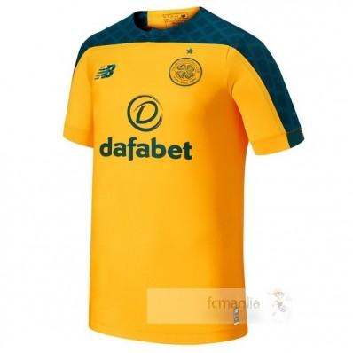 Divise calcio Away Celtic 2019 2020