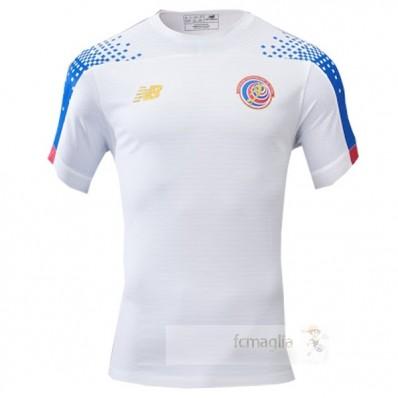 Divise calcio Away Costa Rica 2019