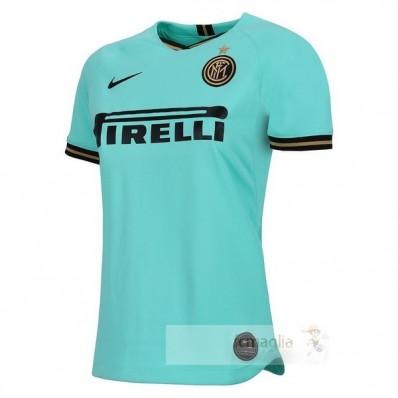 Divise calcio Away Donna Inter de Milán 2019 2020
