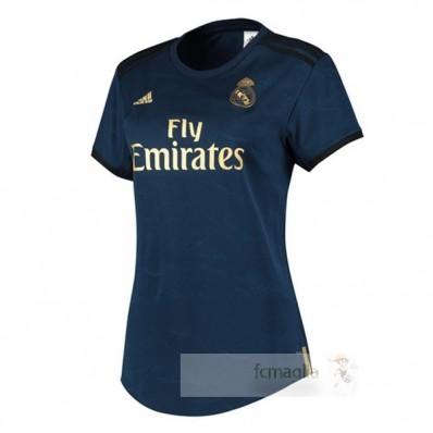 Divise calcio Away Donna Real Madrid 2019 2020