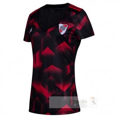 Divise calcio Away Donna River Plate 2019 2020