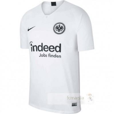 Divise calcio Away Eintracht Frankfurt 2018 2019