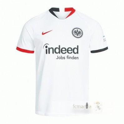 Divise calcio Away Eintracht Frankfurt 2019 2020