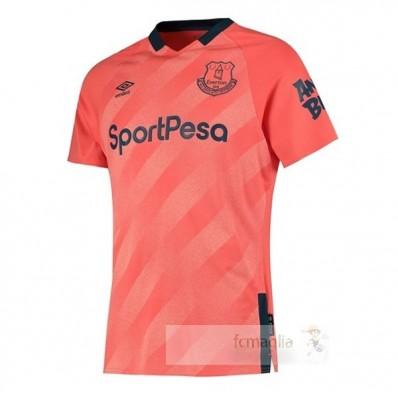 Divise calcio Away Everton 2019 2020