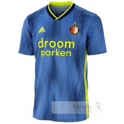 Divise calcio Away Feyenoord Rotterdam 2019 2020