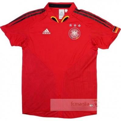 Divise calcio Away Germania Retro 2004 2006
