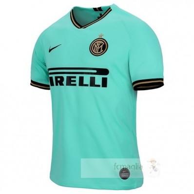 Divise calcio Away Inter Milan 2019 2020