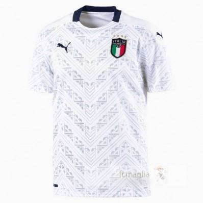 Divise calcio Away Italia 2020