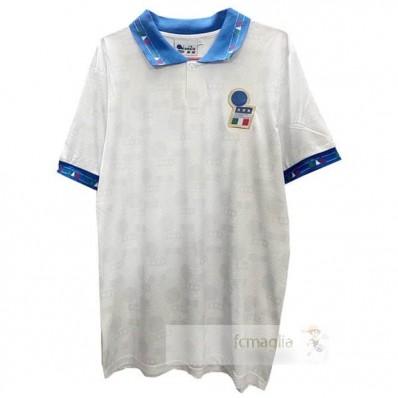 Divise calcio Away Italy Retro 1994
