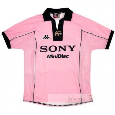 Divise calcio Away Juventus Retro 1997 1998