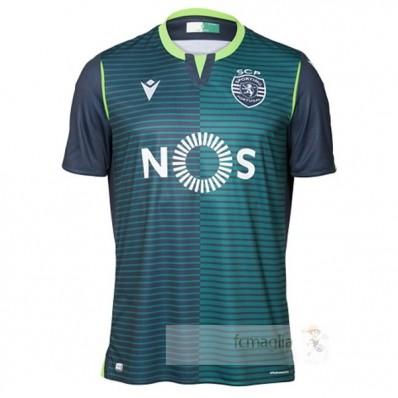 Divise calcio Away Lisboa 2019 2020