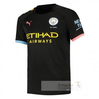 Divise calcio Away Manchester City 2019 2020