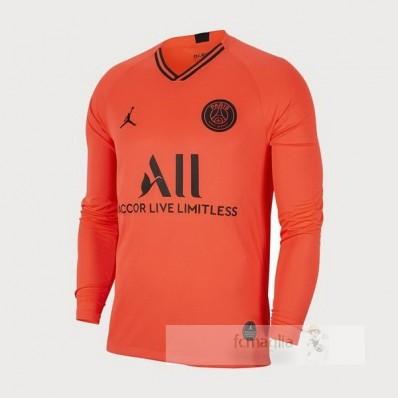 Divise calcio Away Manica Lunga Paris Saint Germain 2019 2020