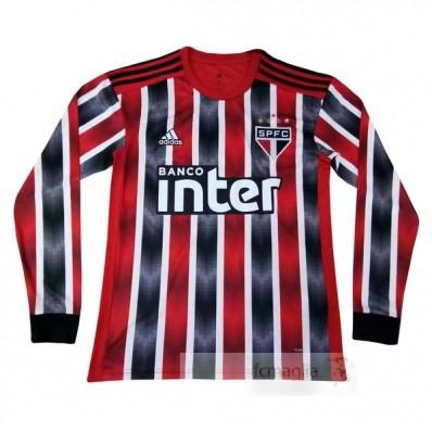 Divise calcio Away Manica Lunga São Paulo 2019 2020
